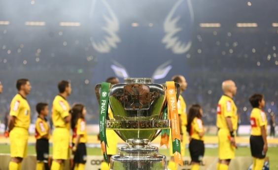 Sorteio define jogos dos times baianos na Copa do Brasil; confira