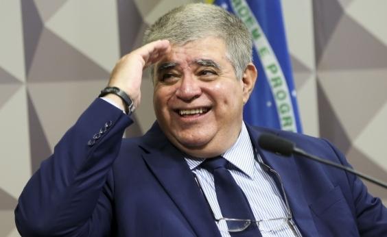 Marun toma posse como ministro da Secretaria de Governo