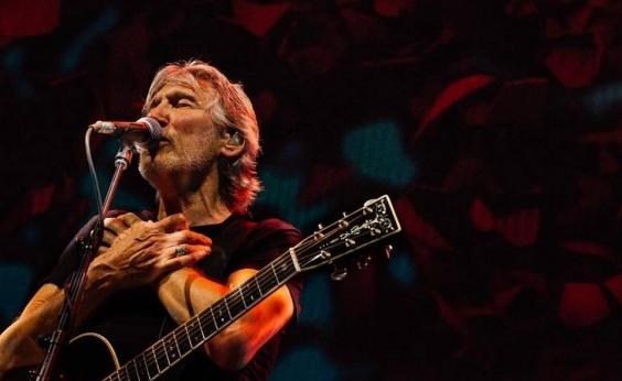 Começa venda de ingressos para show de Roger Waters em Salvador