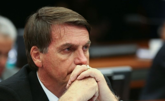 Para Otto, crescimento de Bolsonaro é motivado por ʹdesarranjos do Brasilʹ