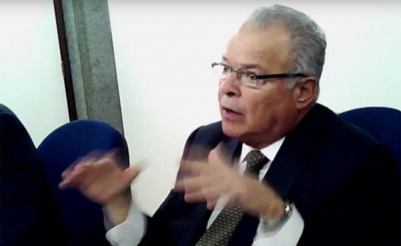 Emilio Odebrecht decide antecipar saída da companhia para abril