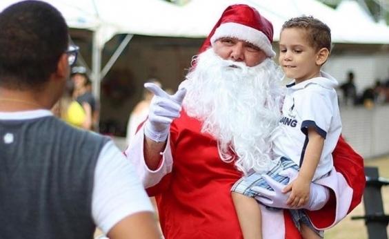 Boa Praça volta à Ana Lúcia Magalhães com programação especial de Natal