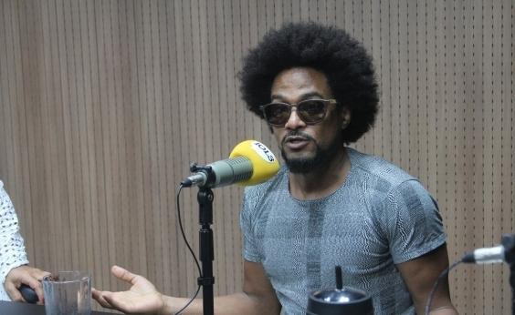 Indignado, Magary critica título de Cidade da Música a Salvador: ʹÉ mentiraʹ