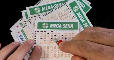 Sorteio da Mega-Sena pode pagar R$ 39 milhões neste sábado
