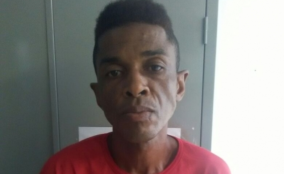 Homem é preso em flagrante após ser acusado de matar companheira em Brotas