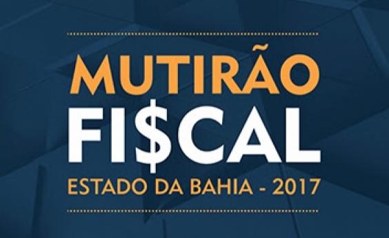 TJBA prorroga semana de conciliação de débitos com o ICMS