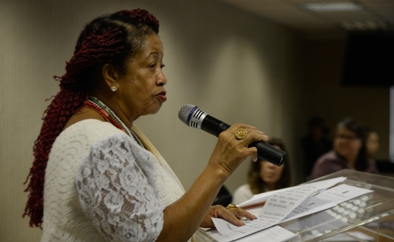 Ministra Luislinda Valois apelou à PGR para receber supersalário de R$ 61 mil