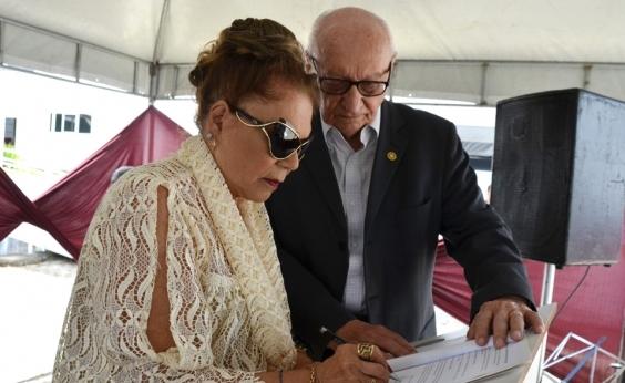Santa Casa anuncia construção do Centro de Reabilitação de Jequié