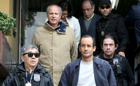 PGR autoriza Marcelo Odebrecht a sair de prisão domiciliar para formatura da filha em 2018