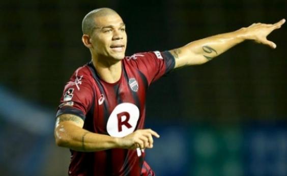 Bahia entra na briga para contratar ex-volante de Cruzeiro e Inter
