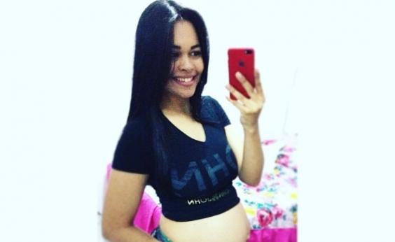 Jovem grávida é encontrada morta em Serrinha às vésperas de ter o bebê
