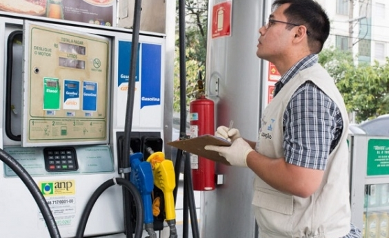 Preços da gasolina e do diesel terão primeira variação de 2018 nesta quarta
