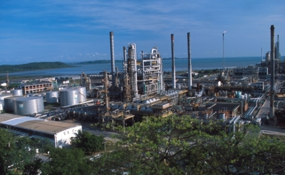 Petrobras faz acordo de US$ 2,95 bilhões para encerrar ação coletiva nos EUA