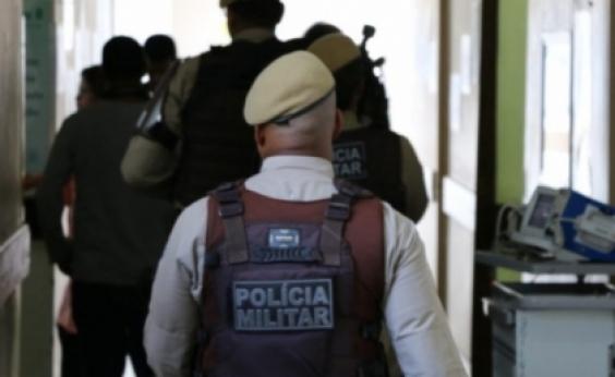 PM prende policial acusado de matar e esconder corpo de jovem no Cassange