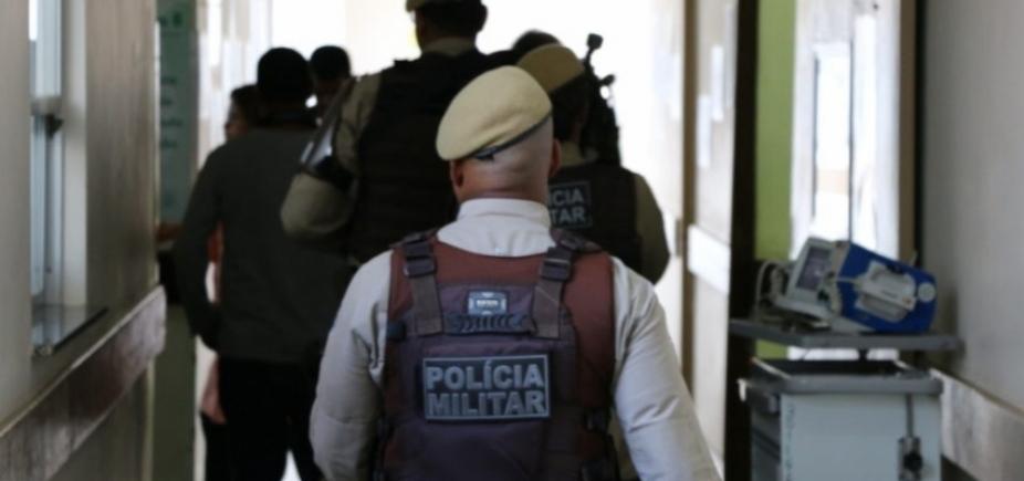 [PM prende policial acusado de matar e esconder corpo de jovem no Cassange]