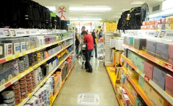 Inflação termina o ano em 2,95%, abaixo do piso pela primeira vez