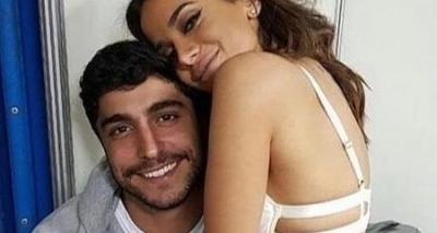 Marido responde seguidora sobreantigo 'caso' de Anitta com Hamilton; veja