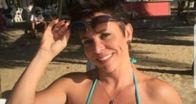 Cristiane Brasil, de 43 anos, diz ter 30 em App de paquera