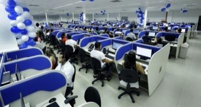 Call center do Banco do Brasil vai abrir 3,5 mil vagas de emprego em Salvador