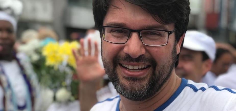 [Bellintani aposta em reconciliação da nação tricolor com Guto Ferreira]