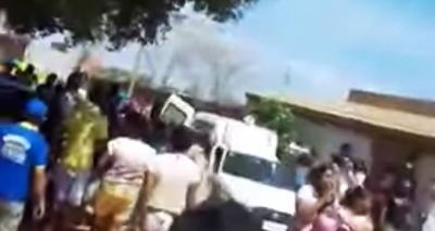 Morre 14ª criança vítima de incêndio em Minas Gerais
