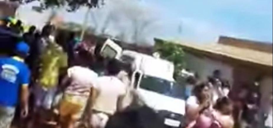 [Morre 14ª criança vítima de incêndio em Minas Gerais]