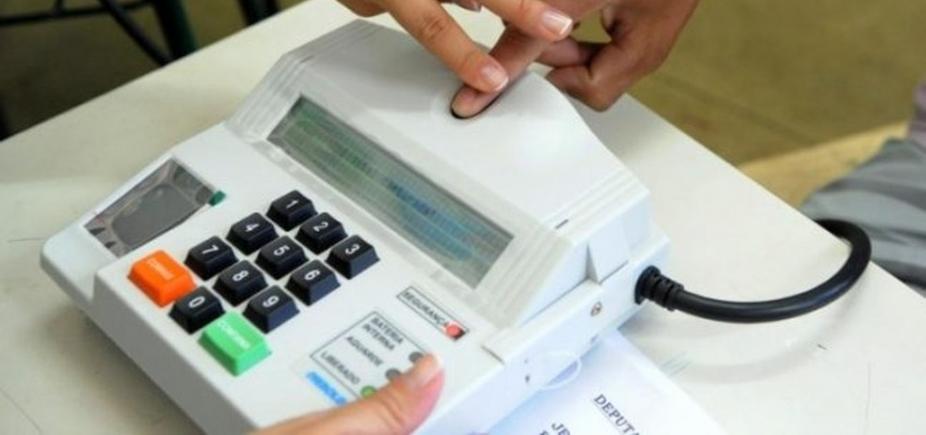 [TRE-BA só cancelará títulos se bater meta de biometrias, diz sindicato]