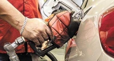 Preços da gasolina e do diesel sobem nesta sexta nas refinarias