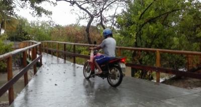 Imbróglio de pontes em Vera Cruz tem decisão judicial que contradiz legislações