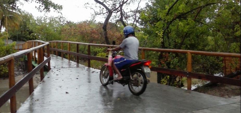 [Imbróglio de pontes em Vera Cruz tem decisão judicial que contradiz legislações]
