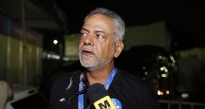 Papito sobre Baiana: 'Se hoje eles estão onde estão, devem muito a ACM Neto'