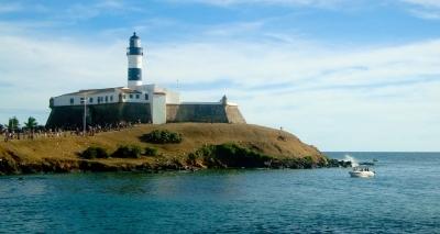 Farol da Barra e outras 10 praias devem ser evitadas por banhistas neste fim de semana; veja lista