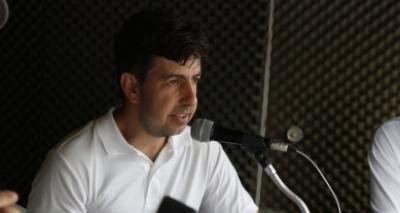 Silvio Pinheiro é cotado a suplente ao Senado em chapa de Neto