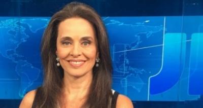 Após 34 anos na Globo, Carla Vilhena pede demissão