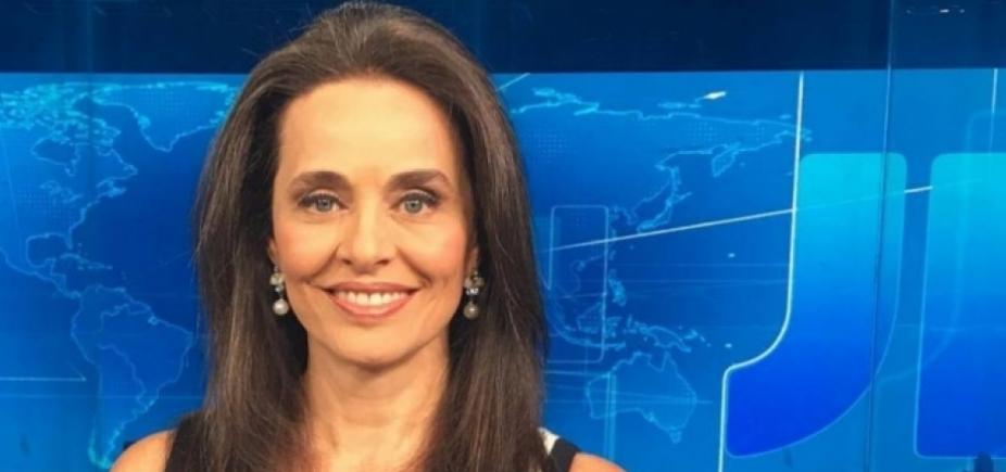 [Após 34 anos na Globo, Carla Vilhena pede demissão]