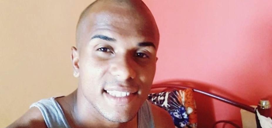 [Ex-jogador do Vasco é morto a tiros no litoral paulista]