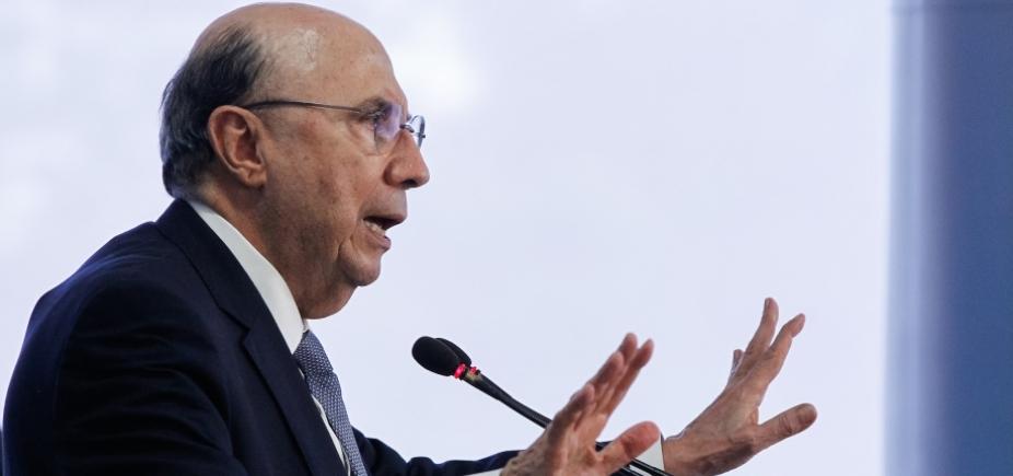 [Presidenciável, Meirelles prevê 2,5 milhões de empregos em 2018]