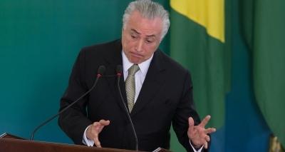 Metade dos ministros de Temer são alvos da Comissão de Ética