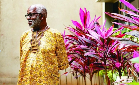 Morre Mestre King, referência em dança afro