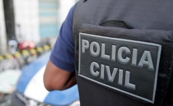 Polícia desarticula quadrilha de roubo a banco