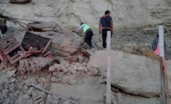 Chile descarta risco de tsunami após terremoto no Peru