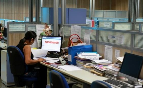 TRT-5: Bahia teve, em média, 76 casos de assédio moral ajuizados por dia em 2017