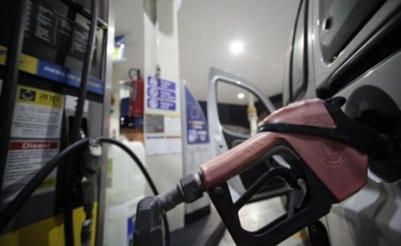 Gasolina sobe há quase 3 meses e bate novo recorde, diz ANP