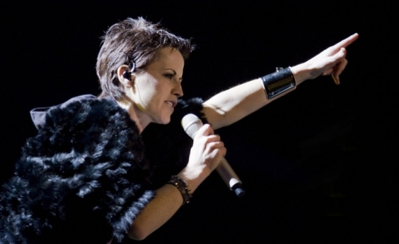Cantora do The Cranberries morre aos 46 anos