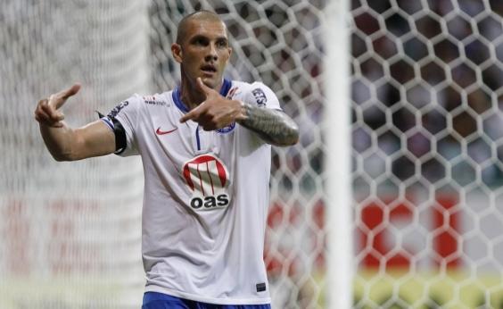 Bahia tenta contratar Fernandão, mas time turco veta empréstimo