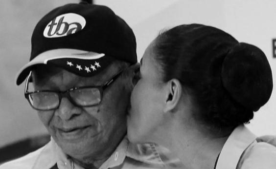 Morre pai de Marina Silva, aos 90 anos