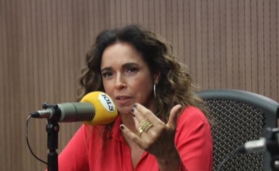 ʹA gente é sexualʹ, diz Daniela Mercury