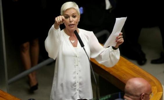 Justiça nega liminar e mantém Cristiane Brasil fora do Ministério do Trabalho
