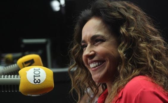 Daniela destaca filme Axé: ʹExtrema importância para o gêneroʹ