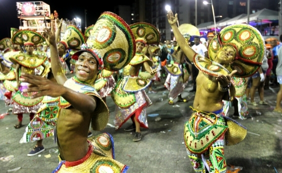 Conheça os artistas que desfilarão no Carnaval Pipoca, Pelô e Ouro Negro
